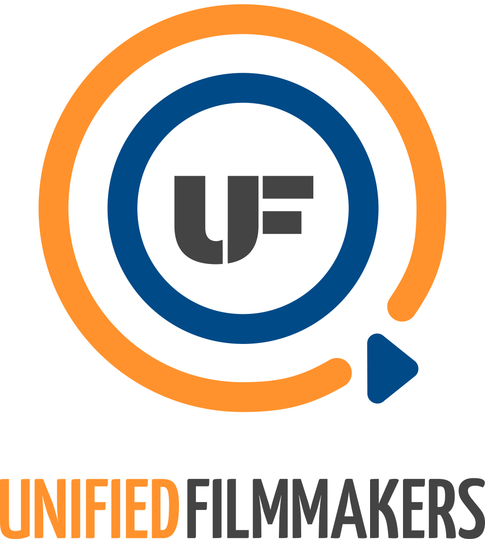 unifiedfilmmakers logo full bright