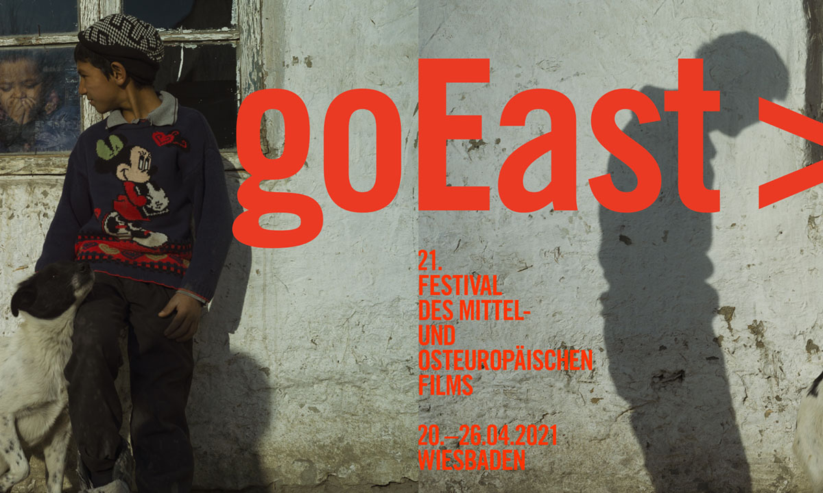 goEast Festival Visual 2021